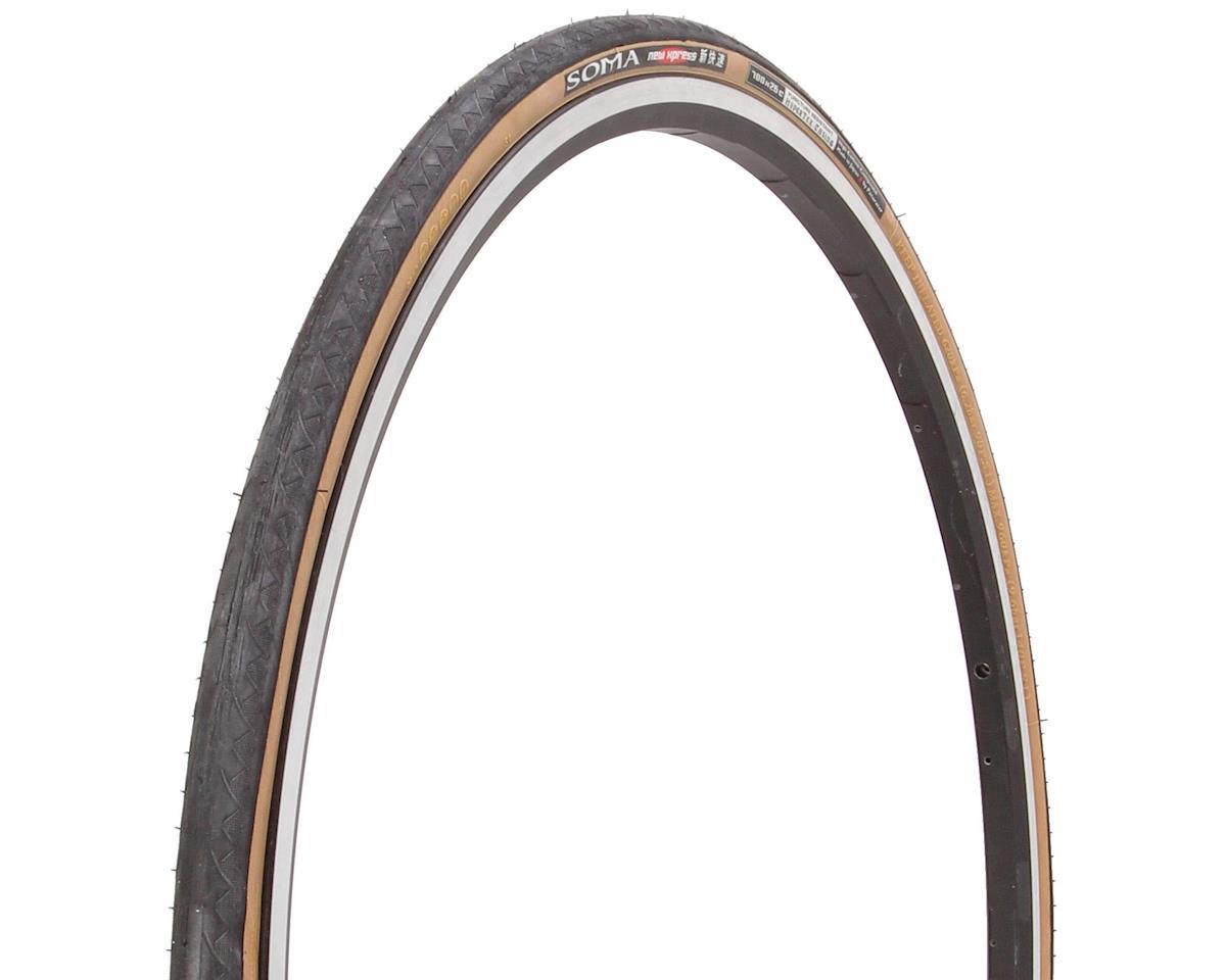 New Xpress K tire, 700 x 32c - black/skinwall