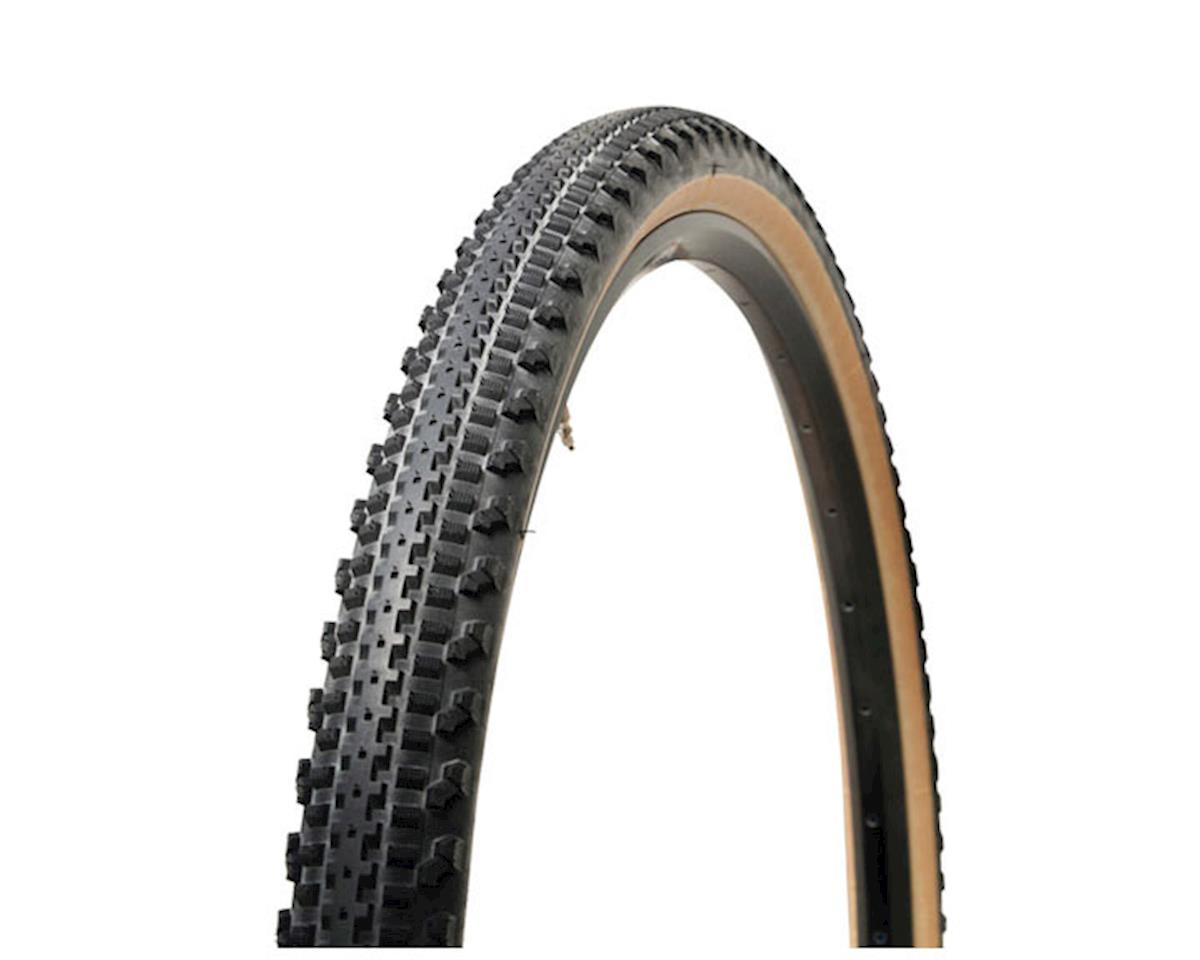 Soma Cazadero Tubeless Tire (Black/Skinwall) (700 x 50)