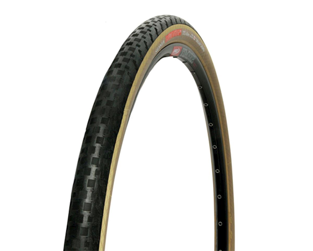 Soma Supple Vitesse SL Tubeless Tire (Black/Skinwall) | relatedproducts