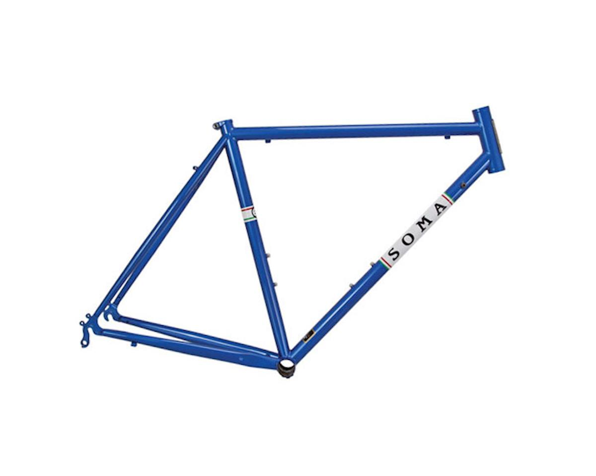 Soma ES Pacific (Blue) (Does Not Include Fork)