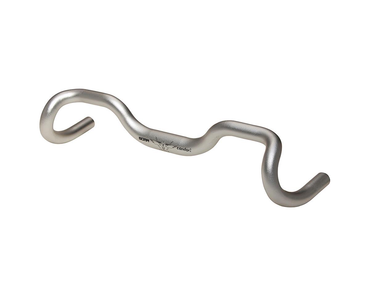 Soma Condor 2 Bar (Silver) (31.8mm) (40/46cm)