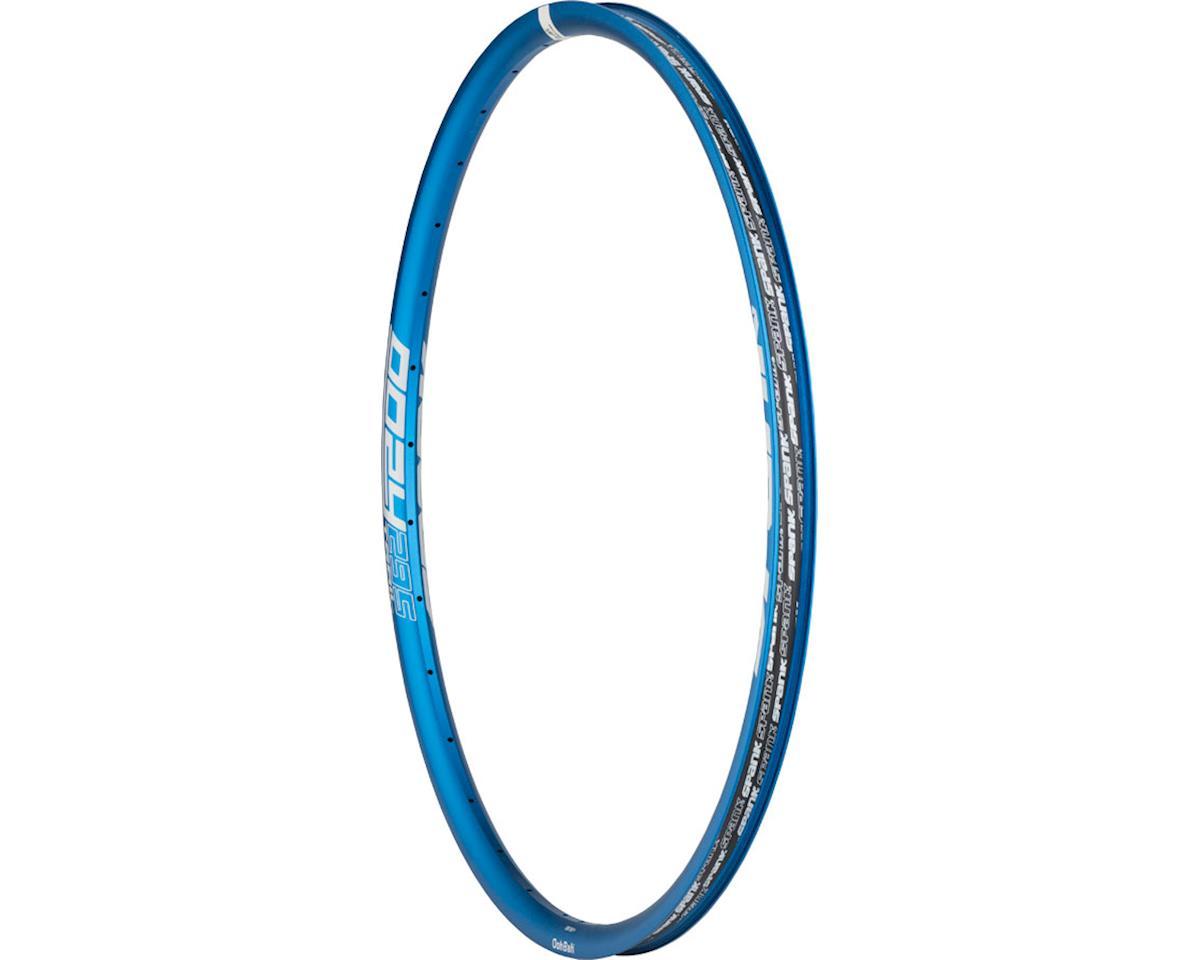 """Spank Oozy Trail 295 Rim - 29"""", Disc, Blue, 32H"""