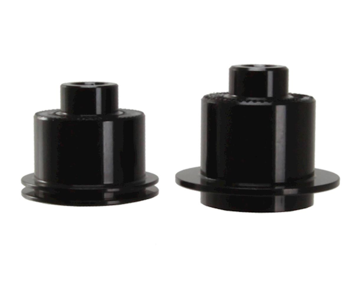 Oozy Hub Parts and Adapters