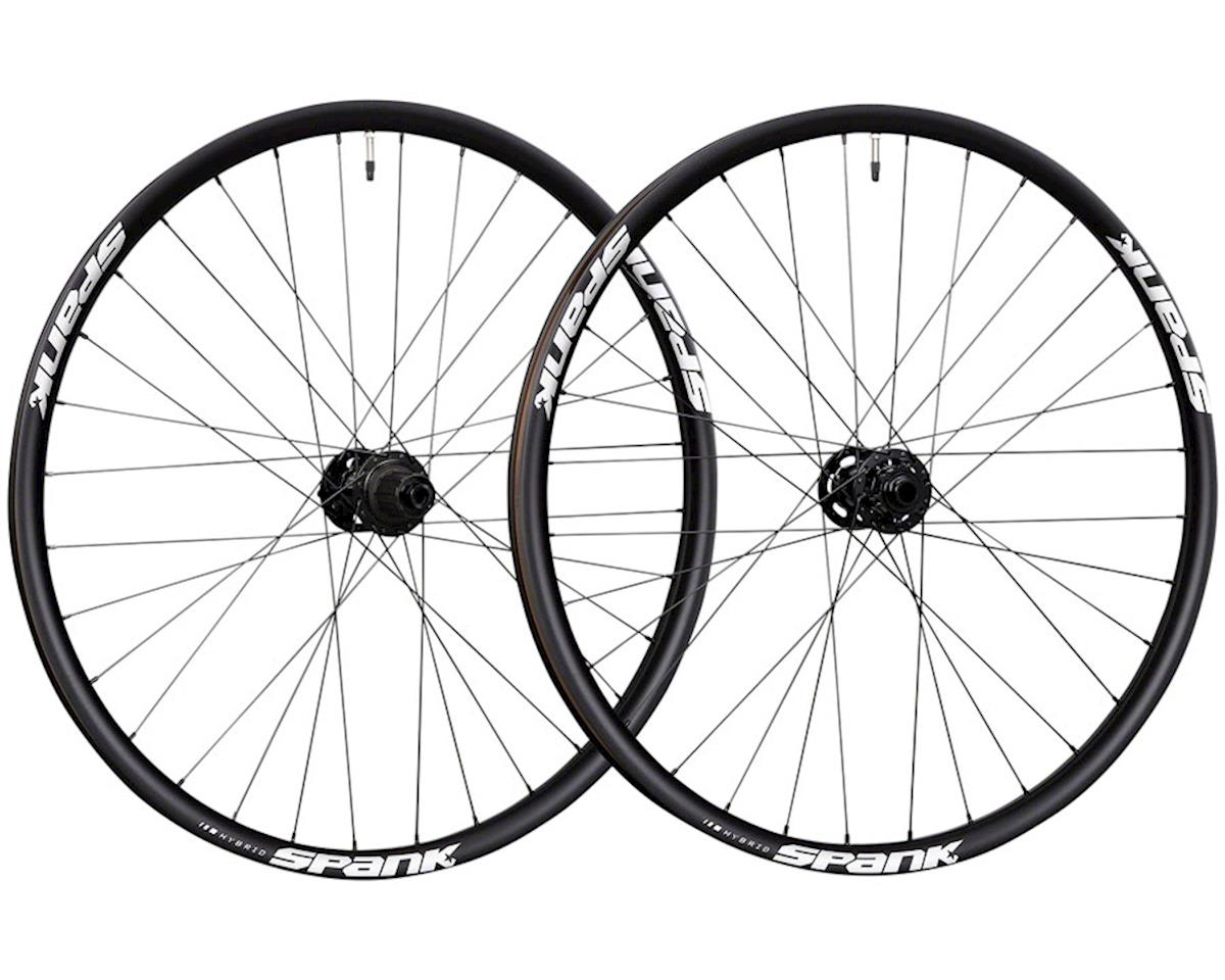 "Spank Oozy Trail 345 E-Bike 27.5"" Wheelset (10 x 135mm) (12 x 142mm)"