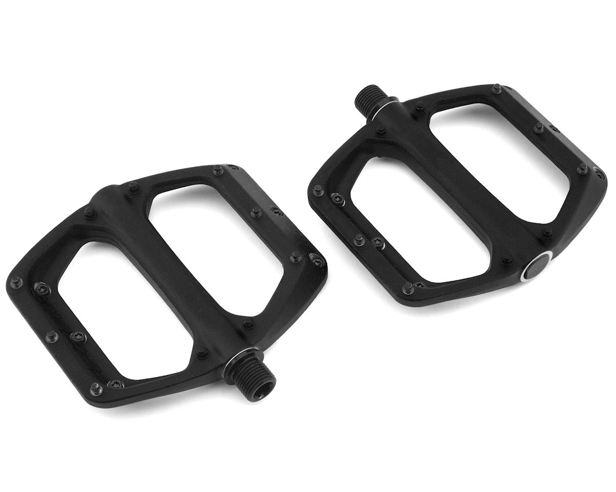 Spank Spoon DC Pedals (Black)