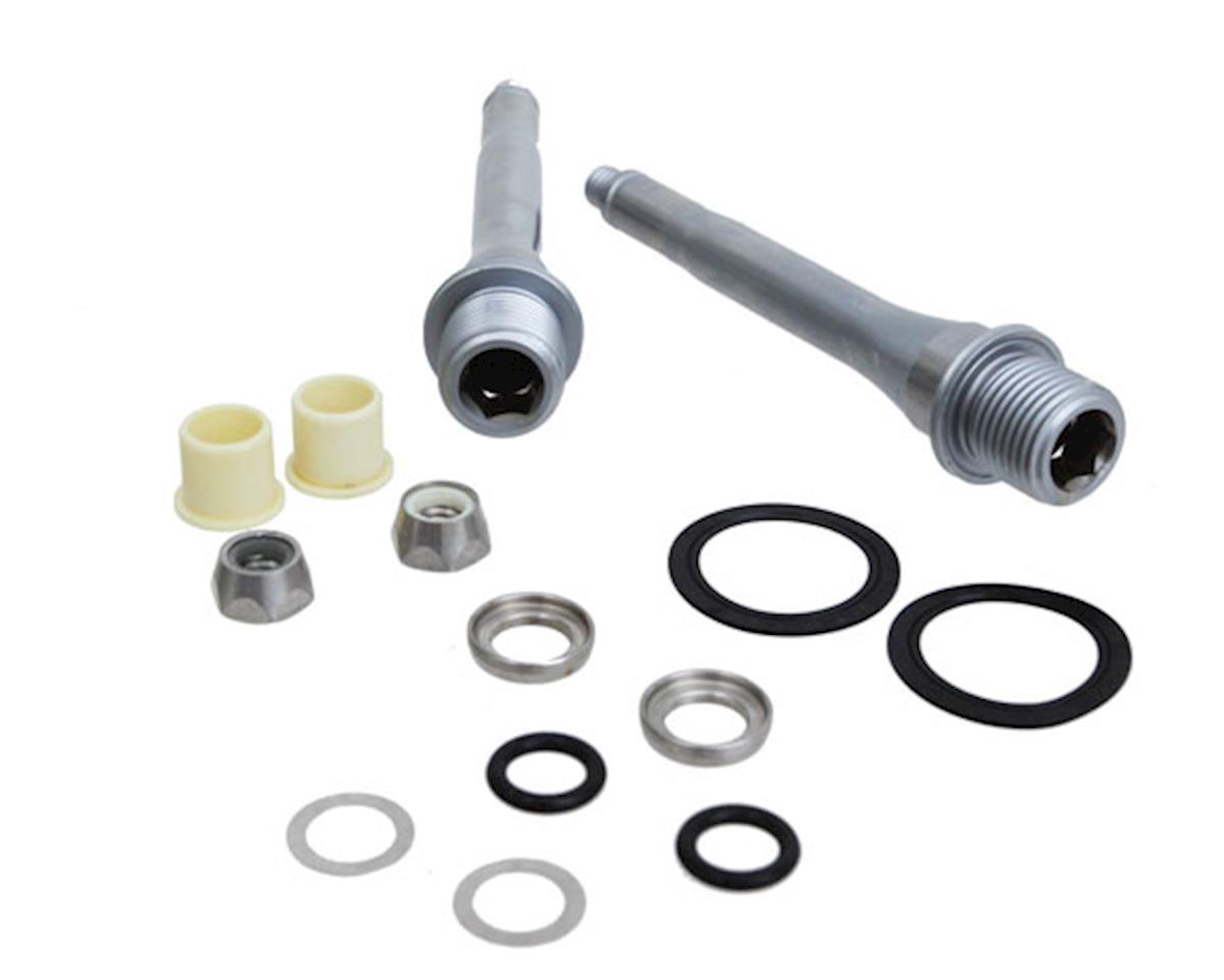 Spank Spike Pedal Service Parts