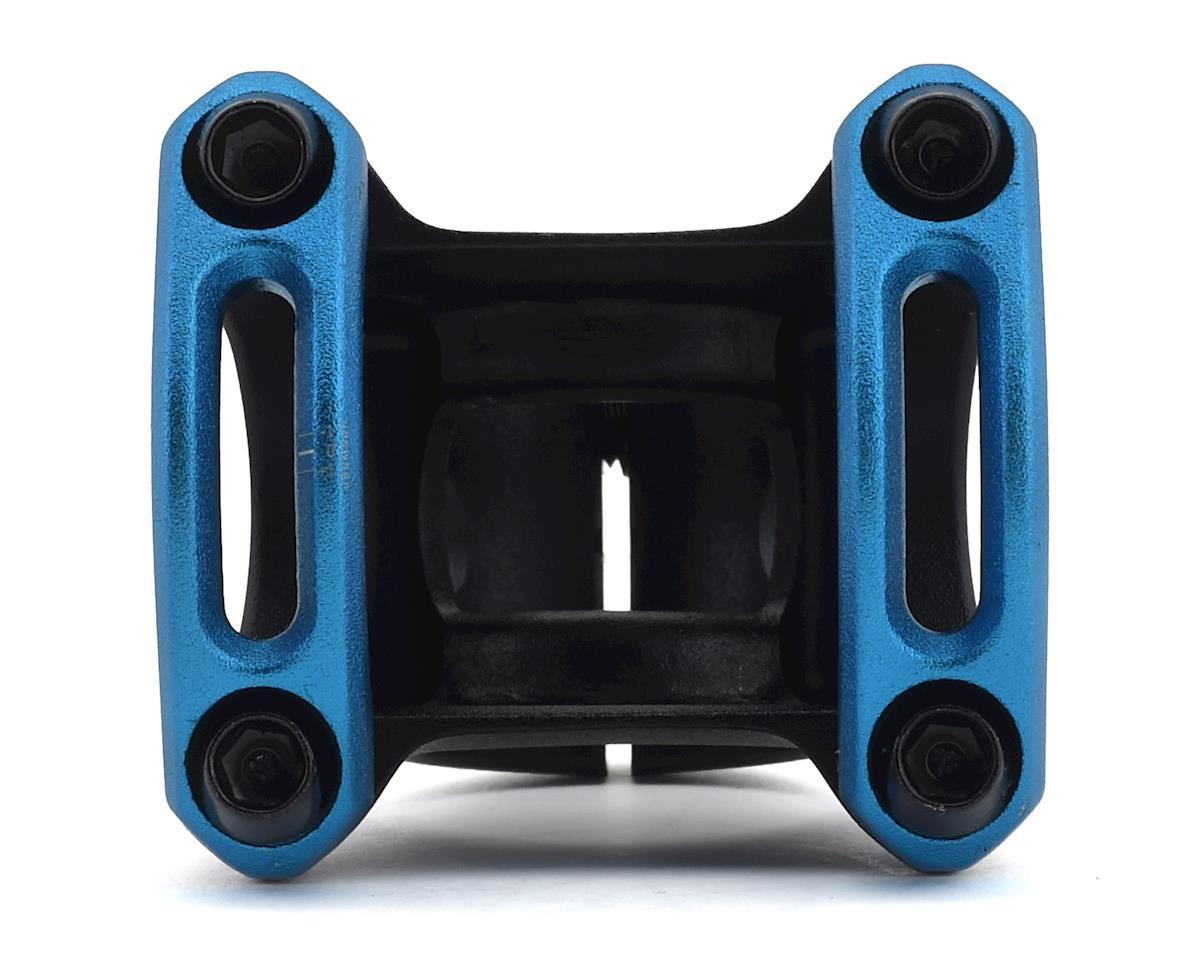 Spank Split Stem (31.8) (Blue) (33mm)