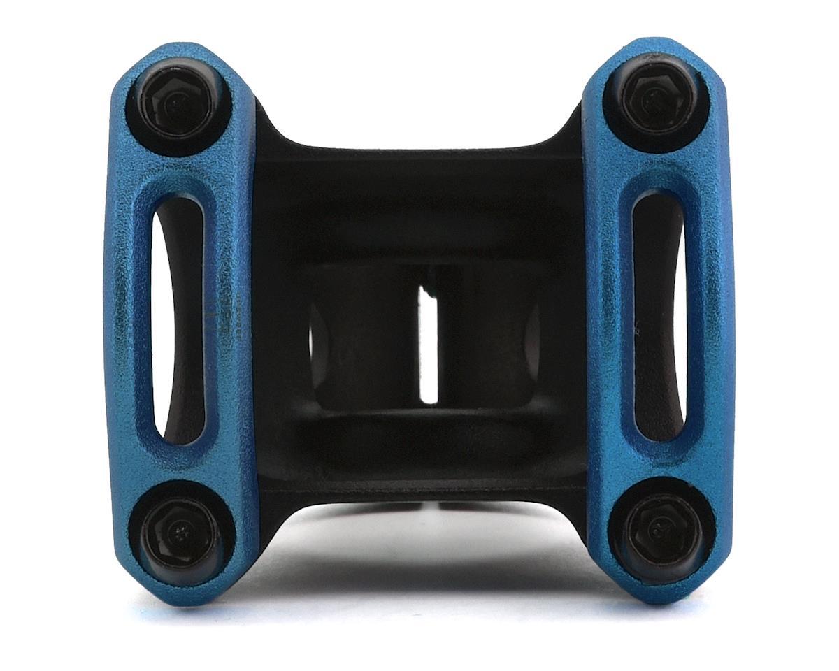 Spank Split Stem (31.8) (Blue) (38mm)