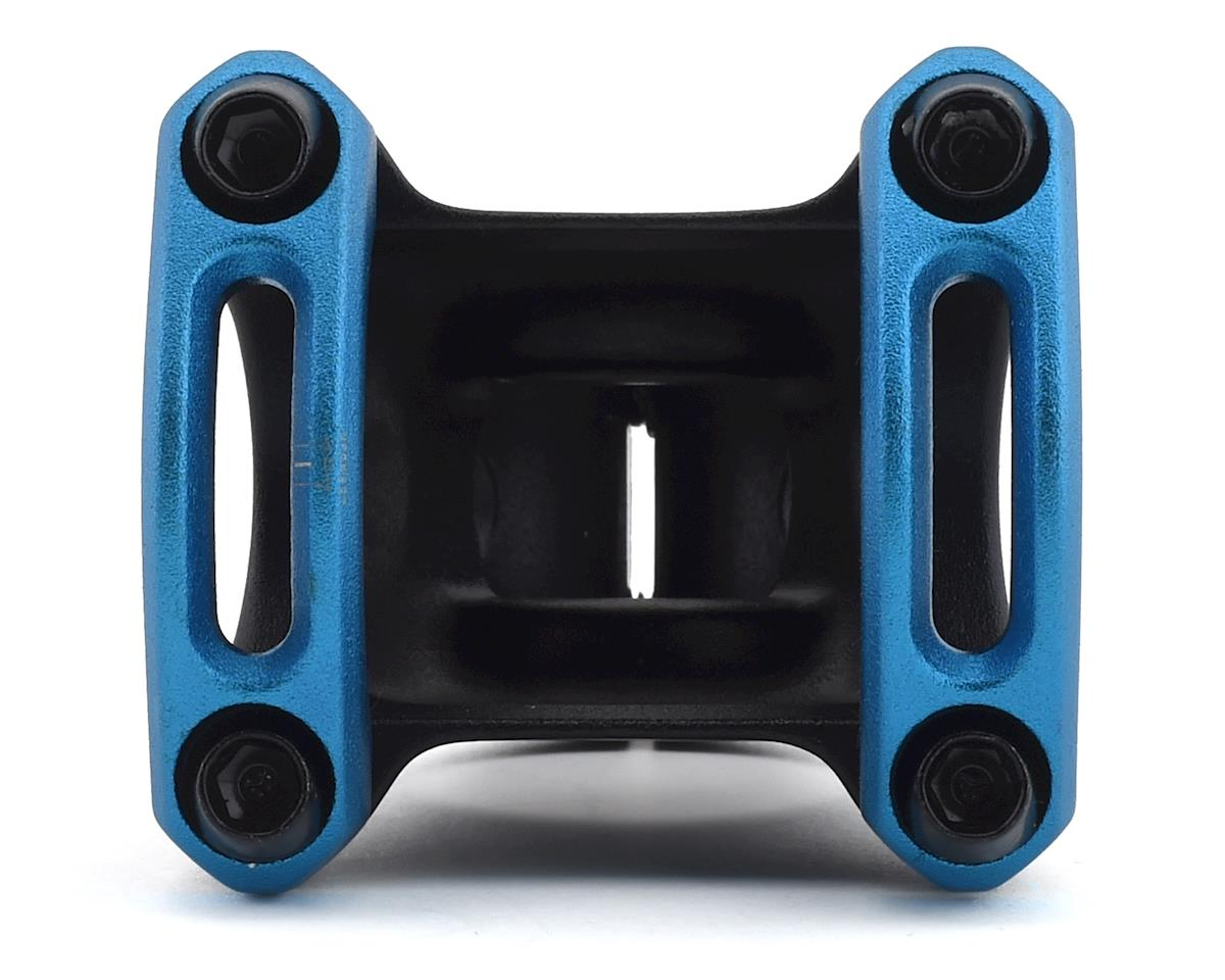 Spank Split Stem (31.8) (Blue) (43mm)