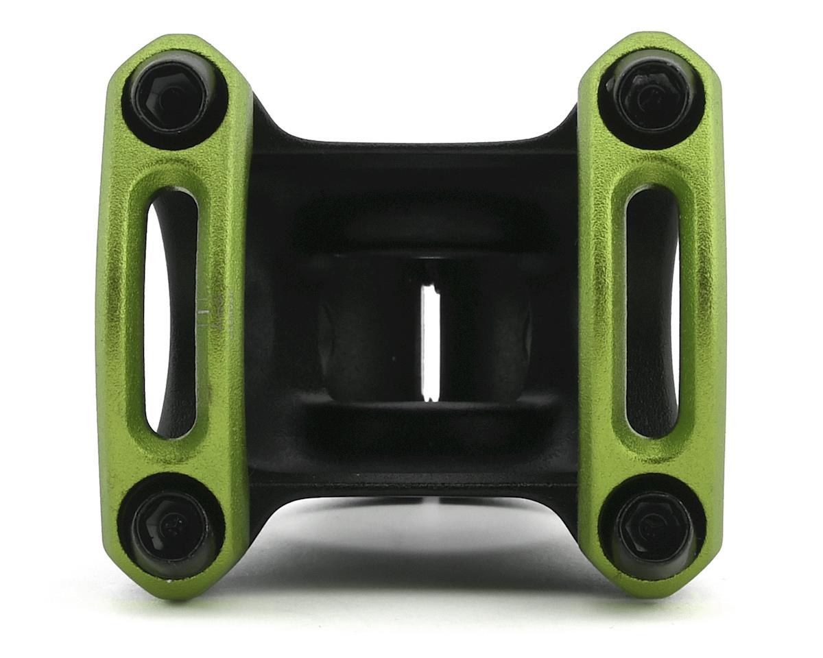 Spank Split Stem (31.8) (Green) (43mm)