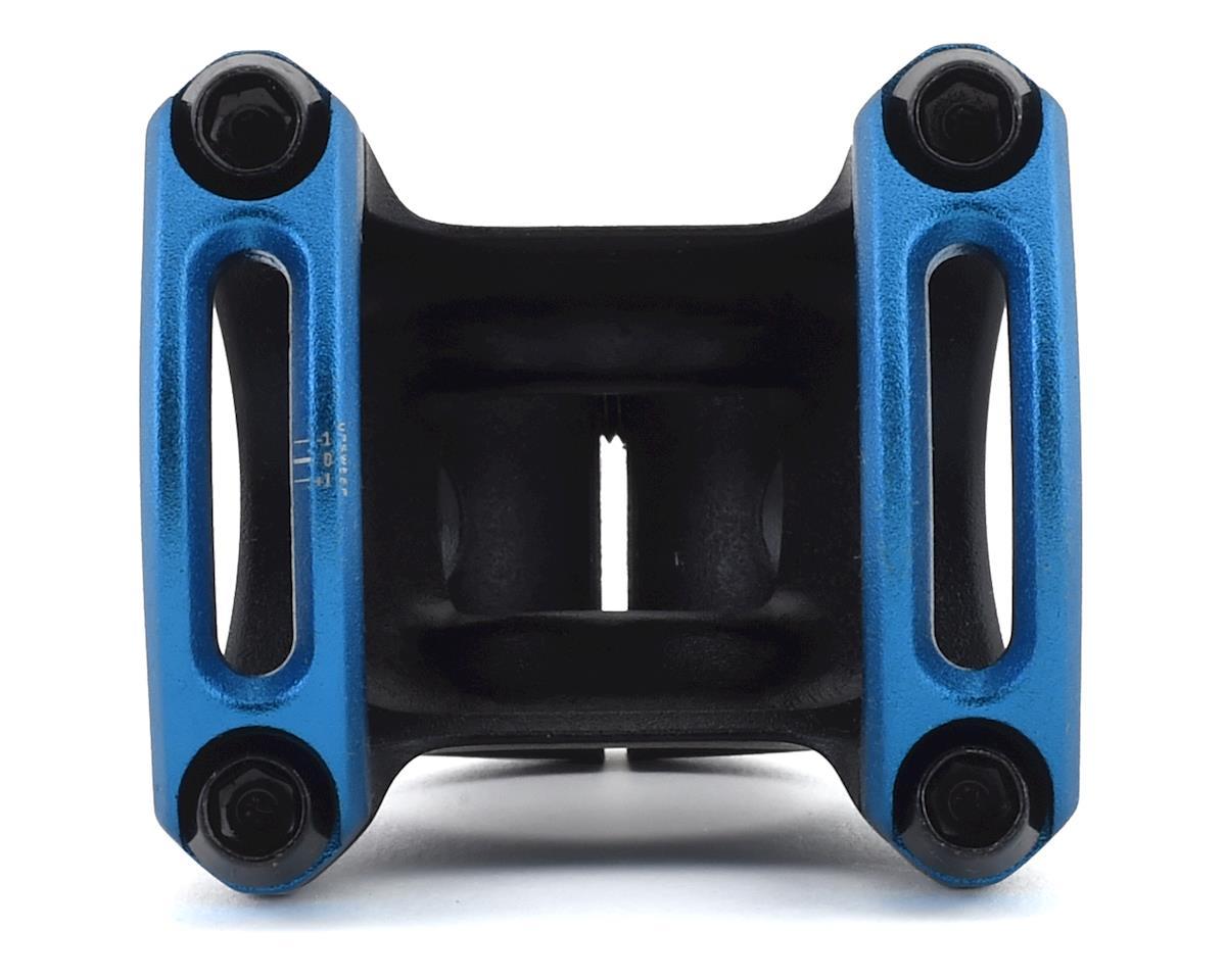 Spank Split 35 Stem (Blue) (40mm)