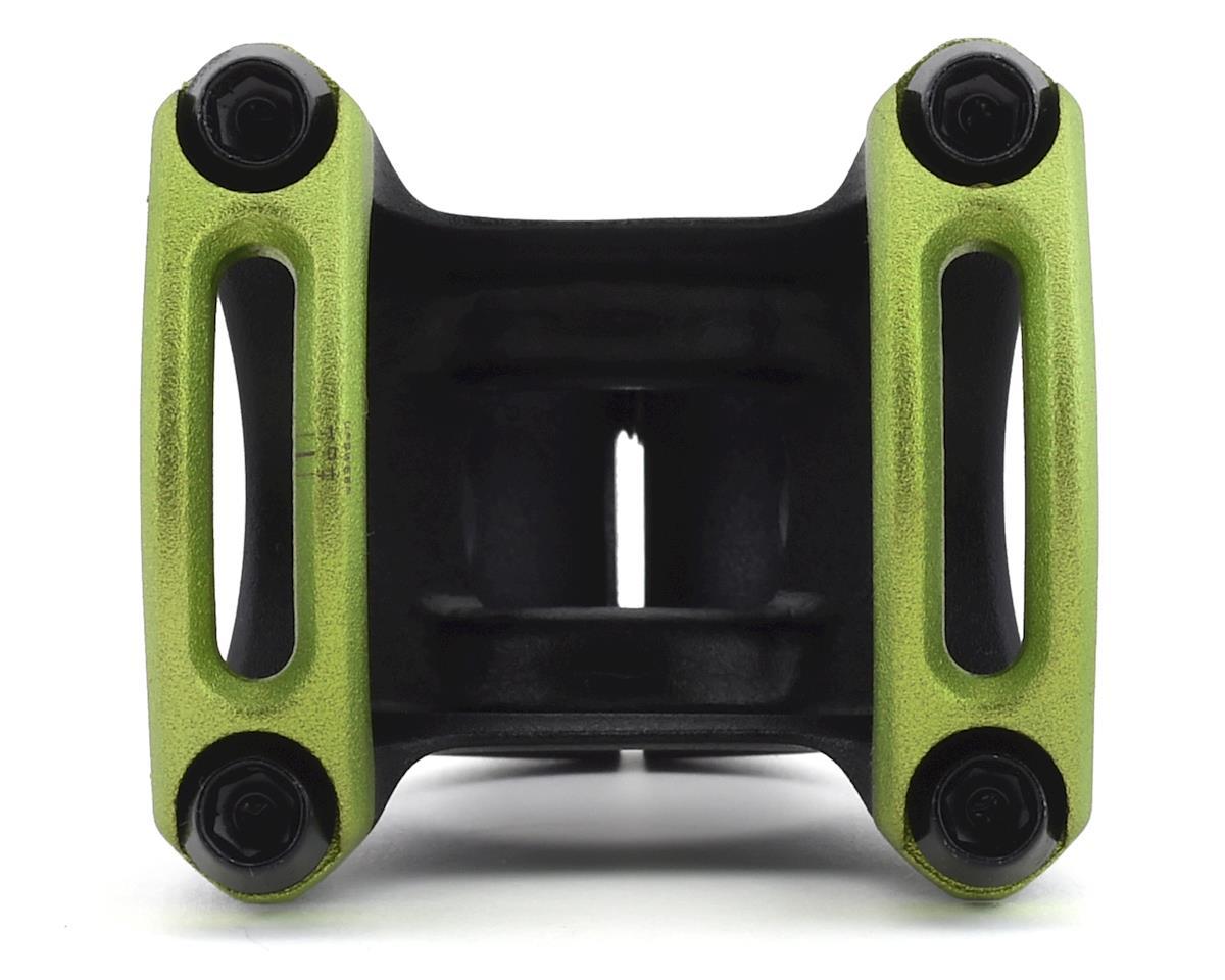 Spank Split 35 Stem (Green) (40mm)