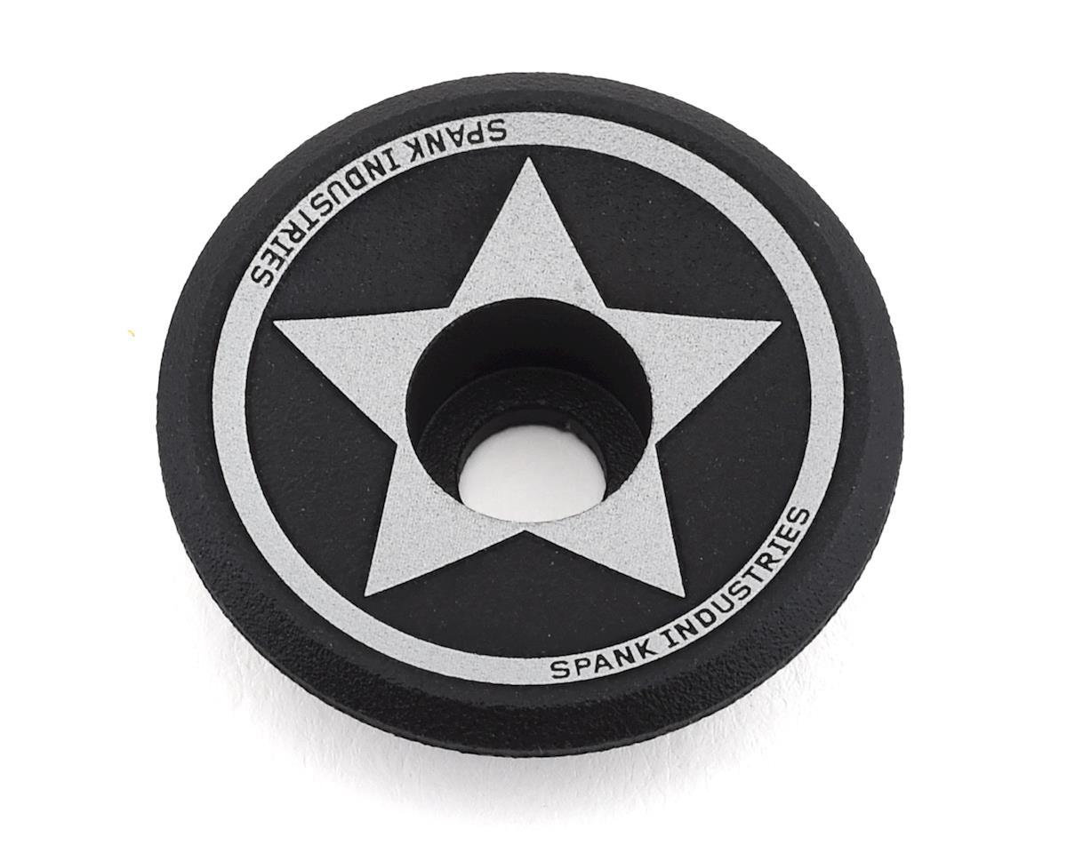 Spank Split 35 Stem (Black) (45mm)