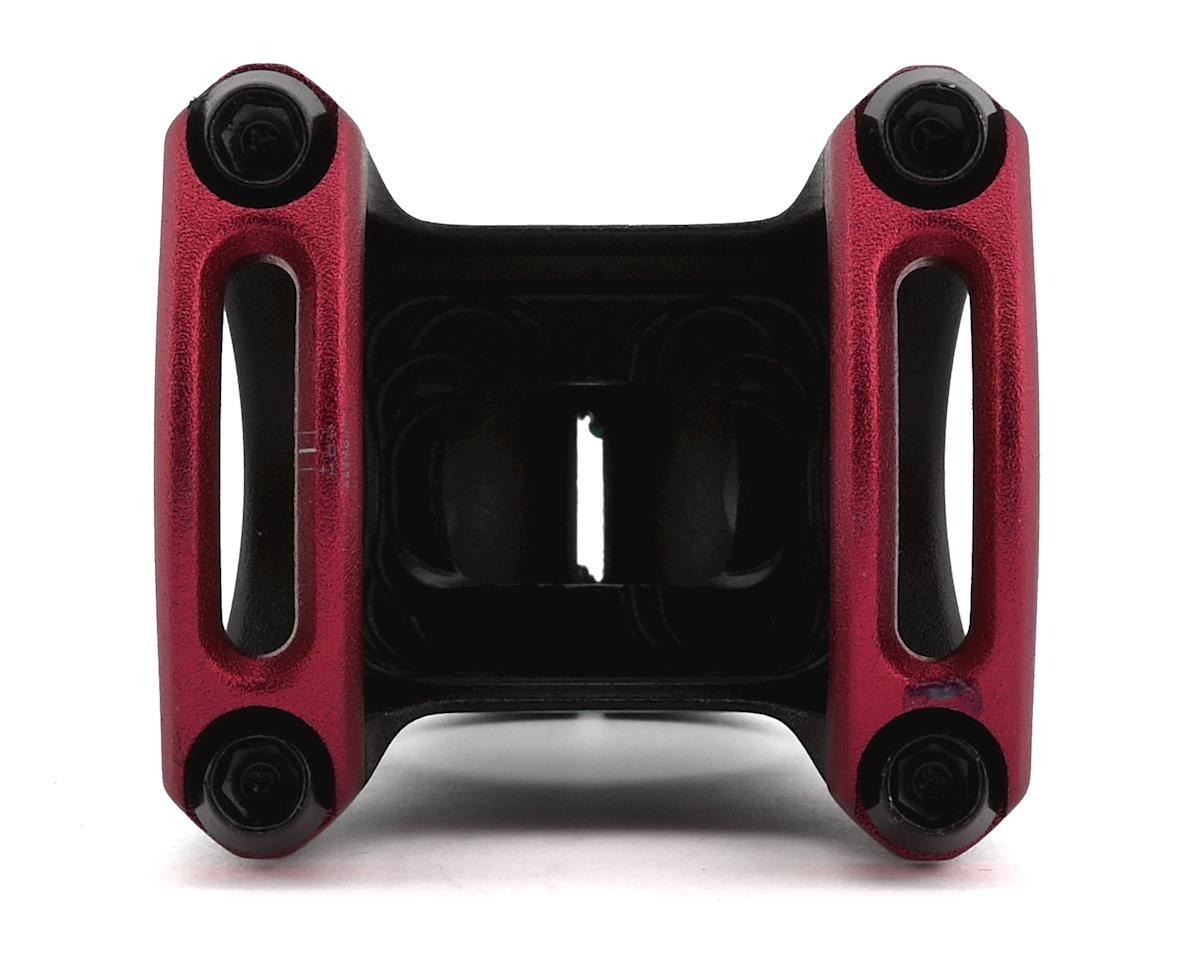 Spank Split 35 Stem (Red) (50mm)