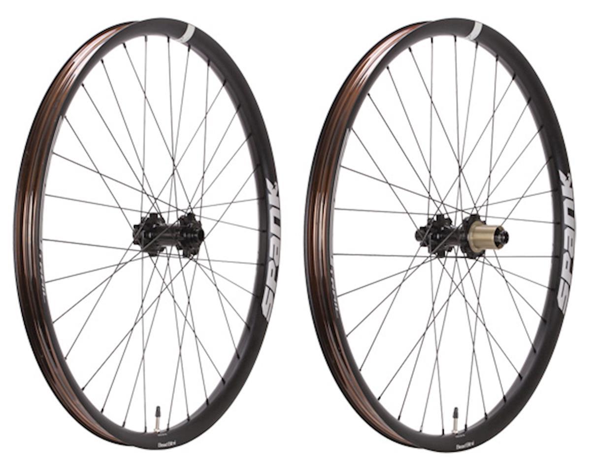 "Spank Oozy Trail395 Plus 27.5"" (650b) Wheelset"