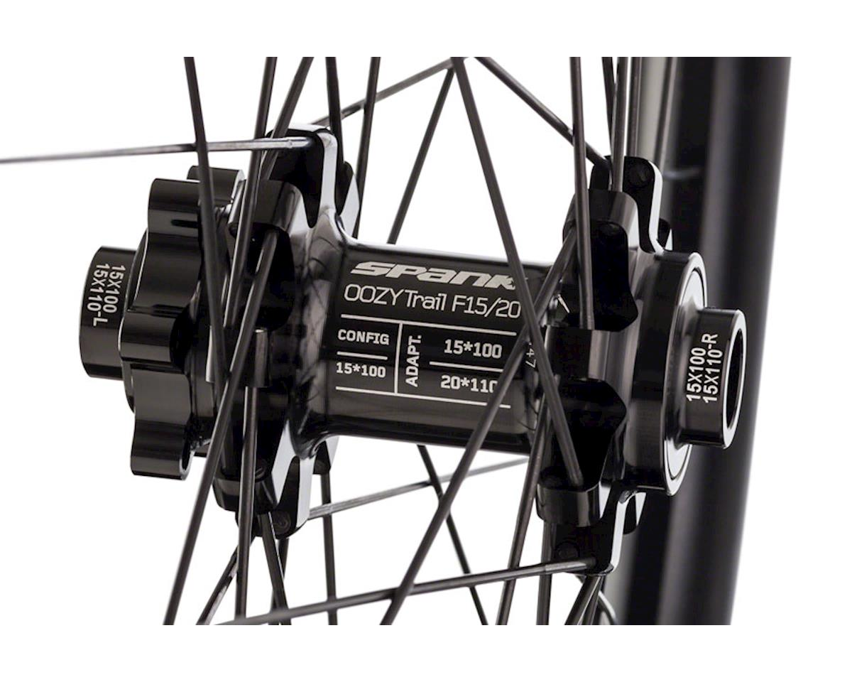 "Spank Oozy Trail345 29"" Wheelset"