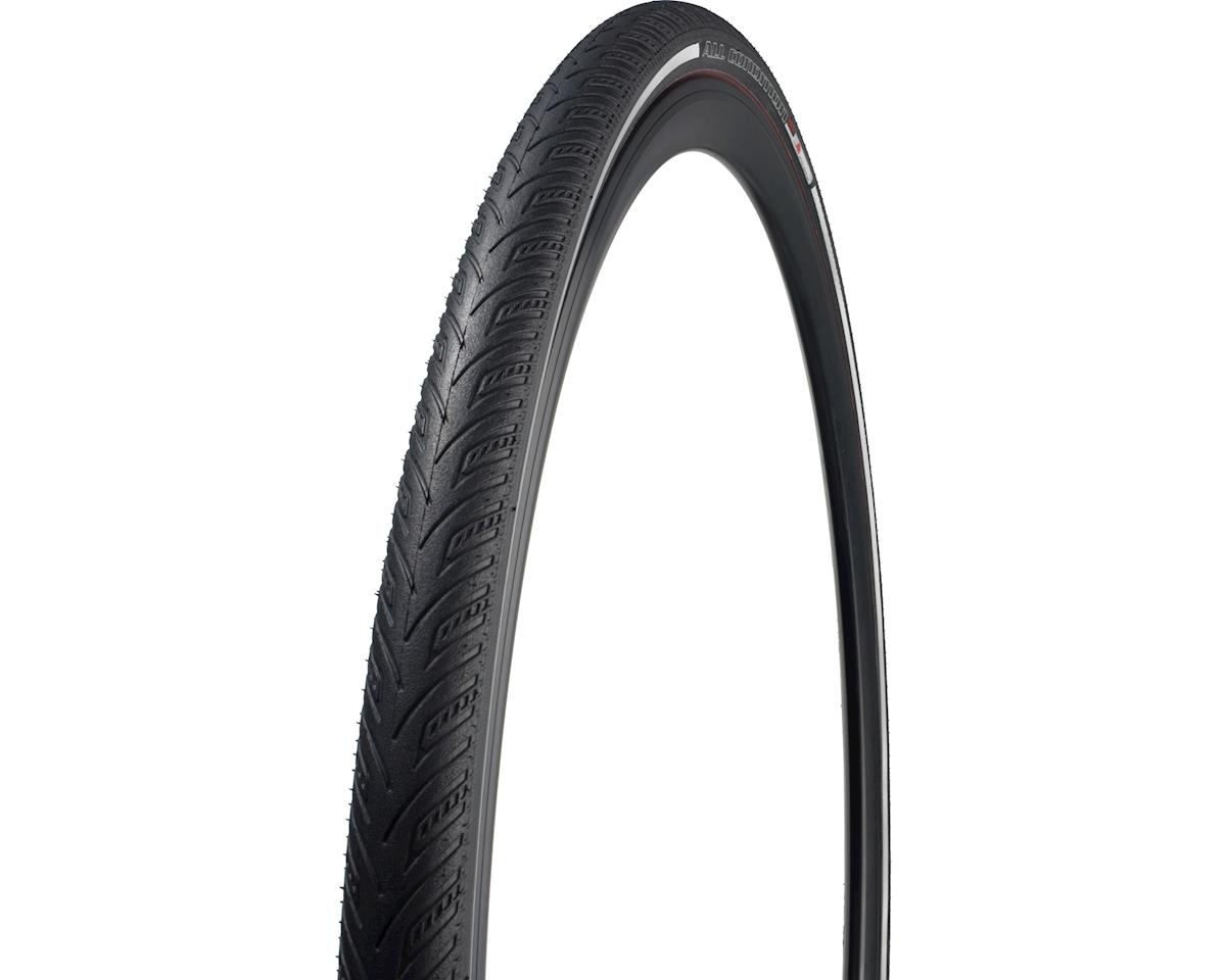 Specialized All Condition Armadillo Reflect (Black) (700X25)