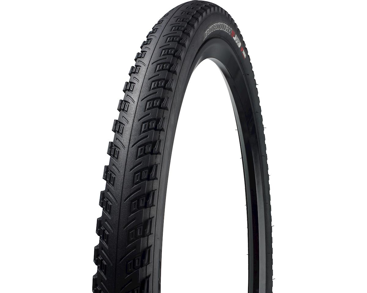 Specialized Borough Sport (Black)