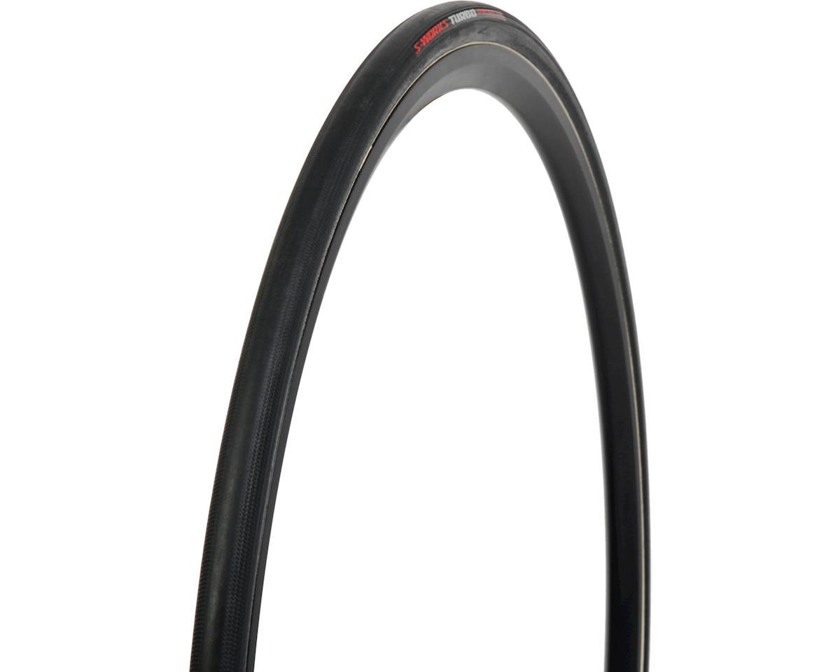 """Specialized S-Works Turbo Mountain Allround Tubular (Black) (28""""x22mm)"""