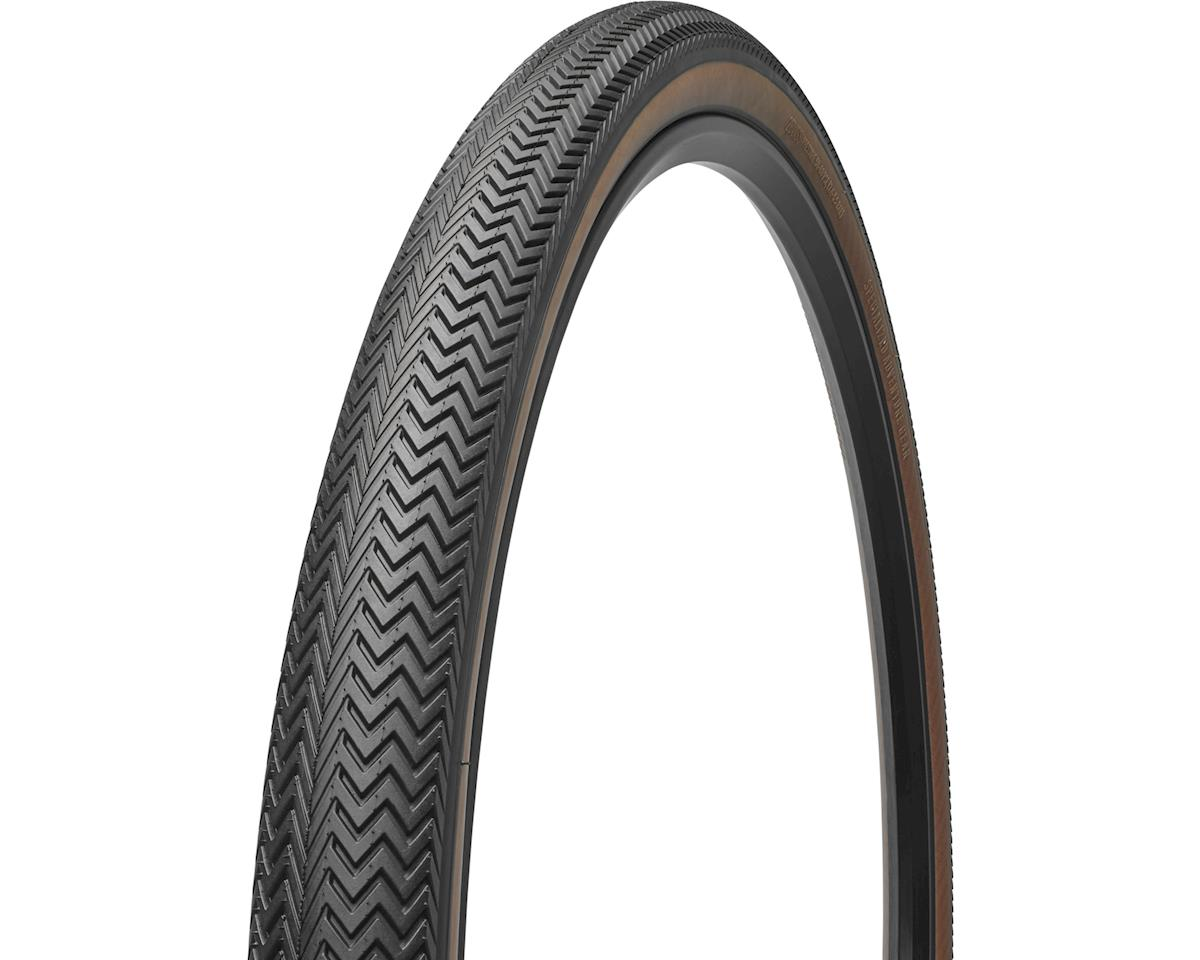 "Specialized Sawtooth 27.5"" Tubeless Tire (27.5 x 1.75) (Transparent)"