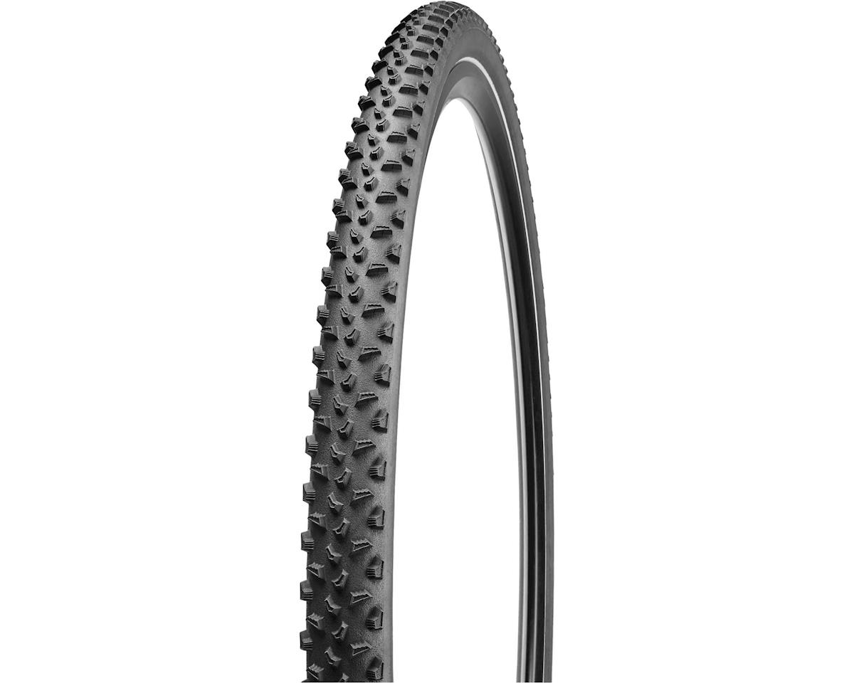Specialized Terra Pro Tubeless Tire (700 x 33) (Black)
