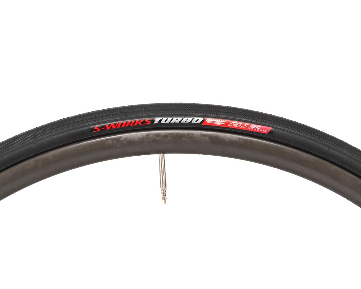 Specialized S-Works Turbo RapidAir 2Bliss Ready Tire (700 x 26)