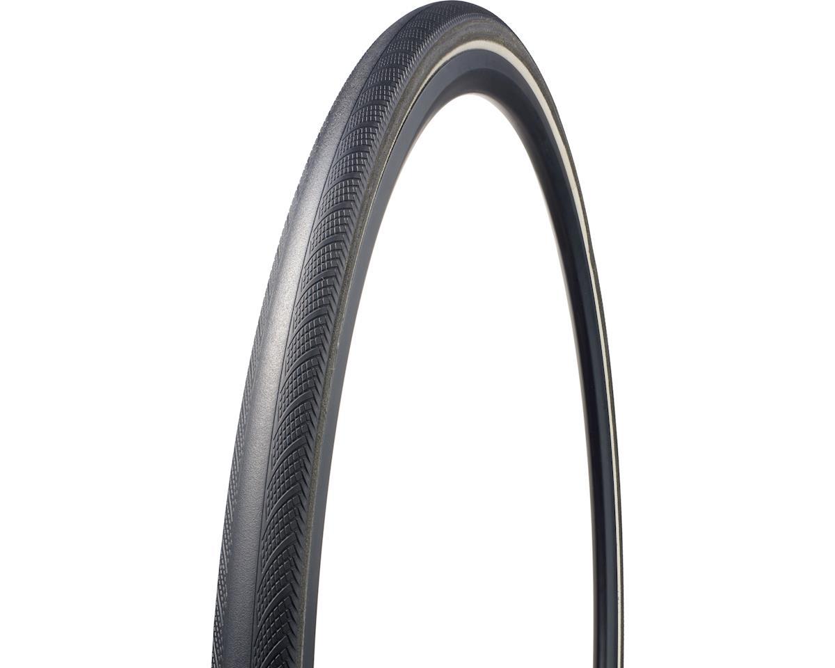 """Specialized Espoir Tubular (Black) (28""""X25mm)"""