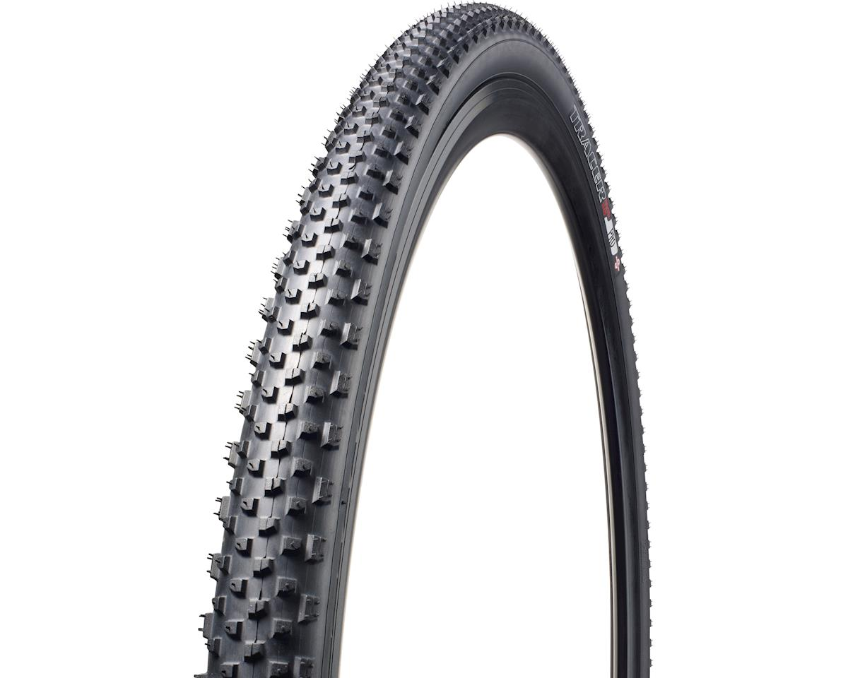 Specialized Tracer Pro Tubeless Tire (700 X 33) (Black)