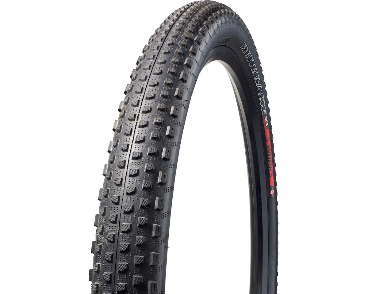 "Specialized Renegade Control 26"" Tubeless MTB Tire (26 X 2.1) (Black)"
