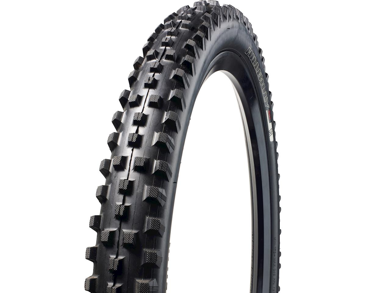 Specialized Hillbilly DH (Black)