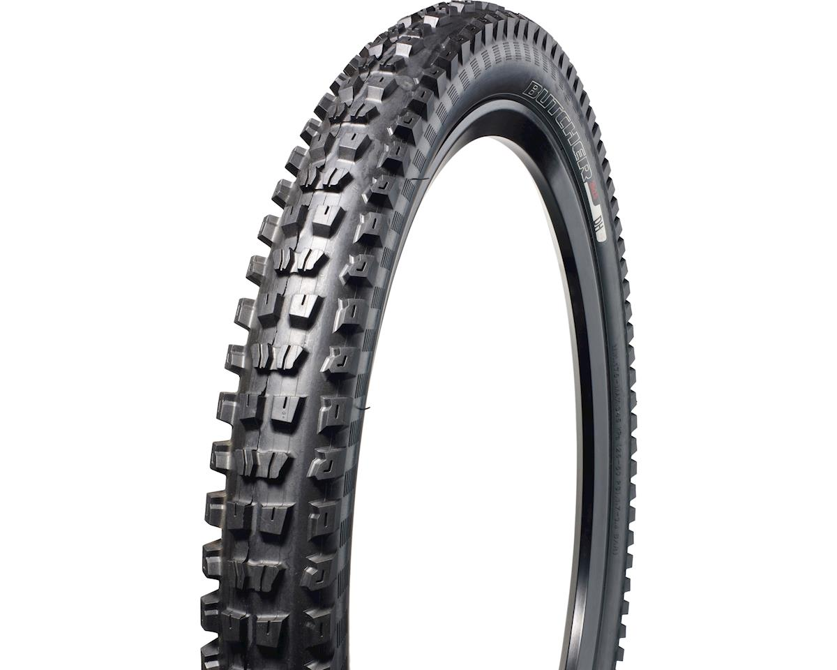 Specialized Butcher DH (Black) (650BX2.5)