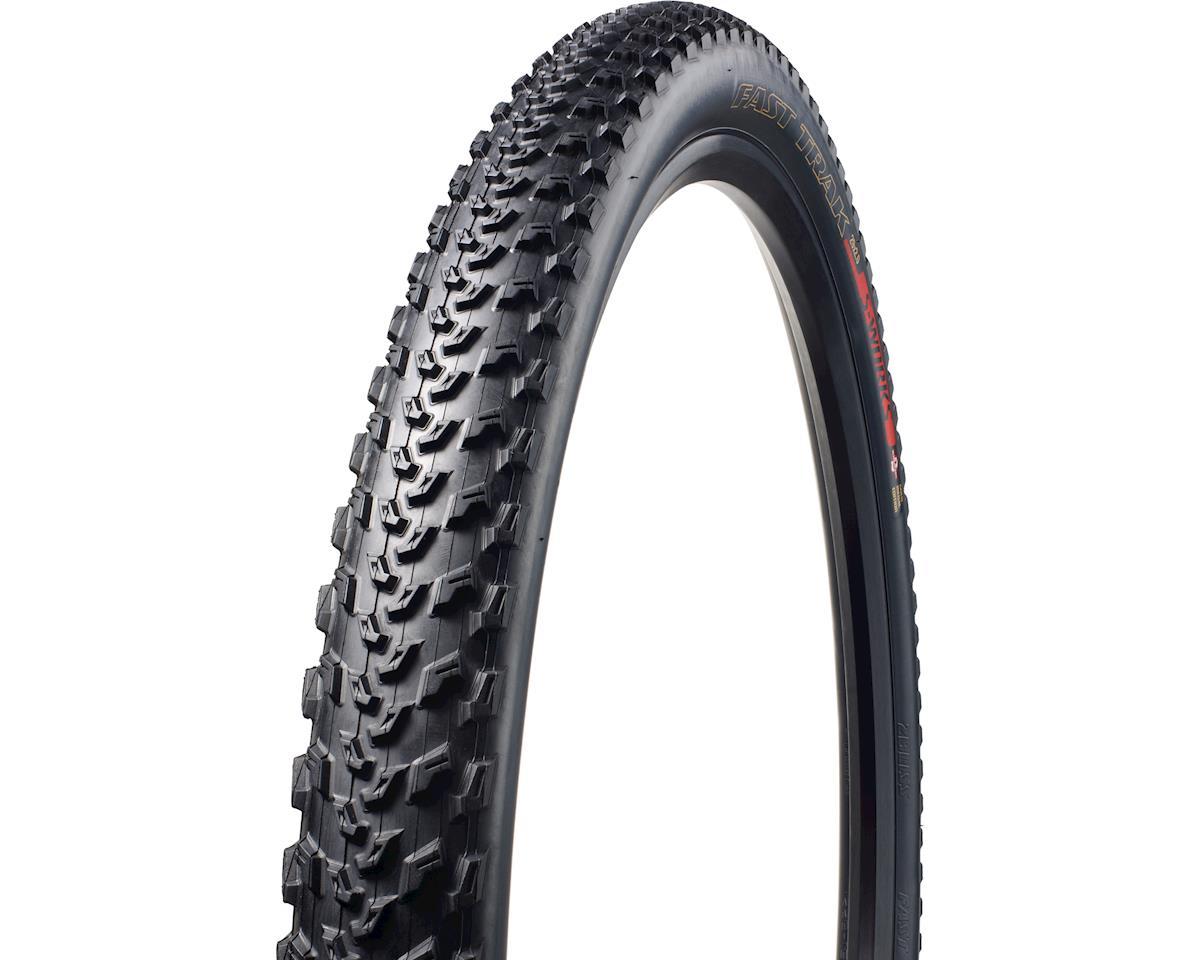 "Specialized Fast Trak Control 27.5"" Tubeless MTB Tire (27.5 X 2.2) (Black)"