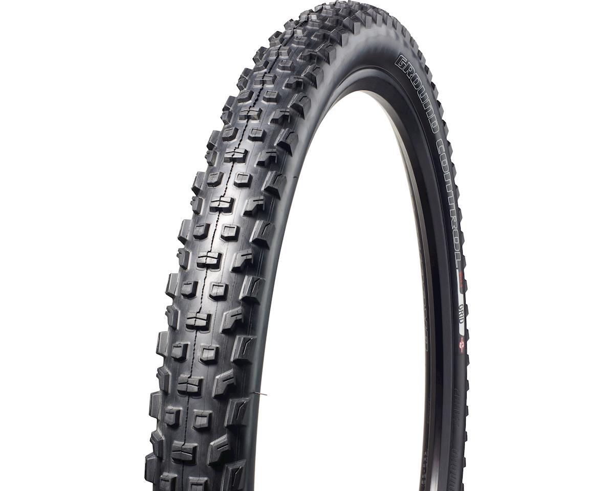 "Specialized Ground Control Sport 27.5"" MTB Tire (Wire Bead) (27.5 X 2.3) (Black)"