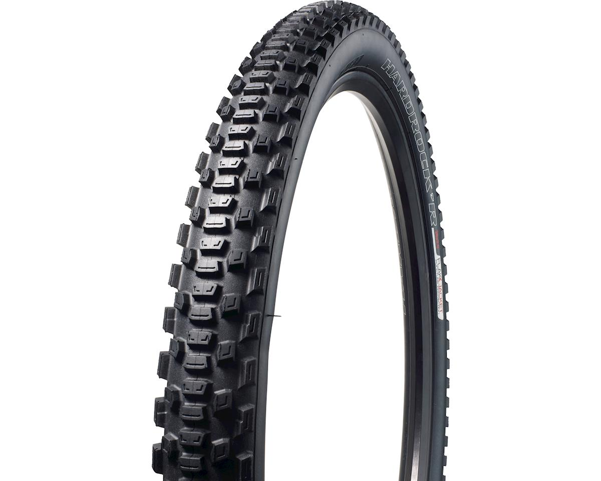 Specialized Hardrock'R (Black) (650BX2.0)