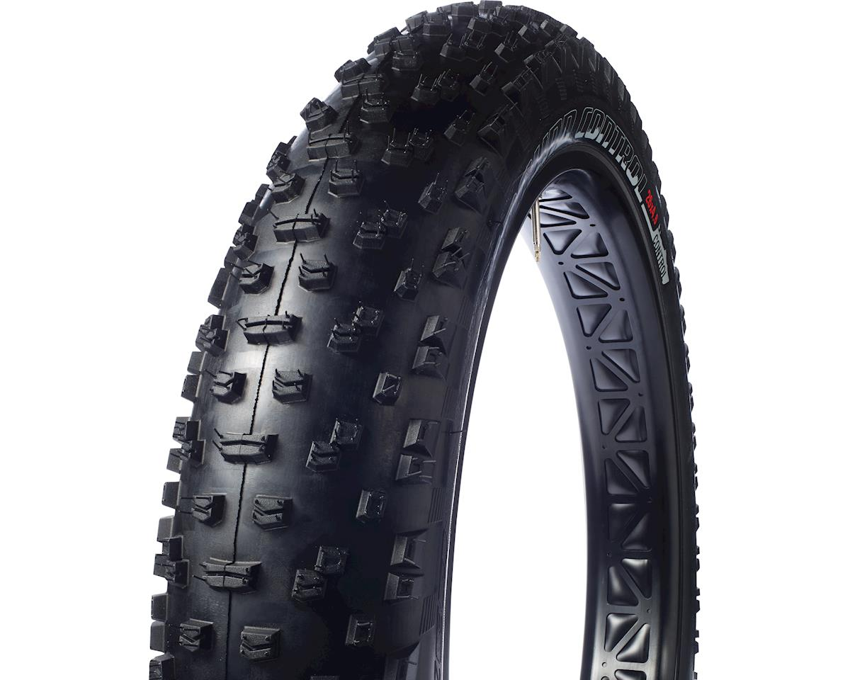 Specialized Ground Control Fat (Black) (24X4.0)
