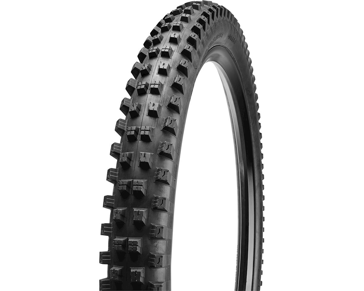 "Specialized Hillbilly GRID 27.5"" Tubeless MTB Tire (27.5"" X 2.6) (Black)"