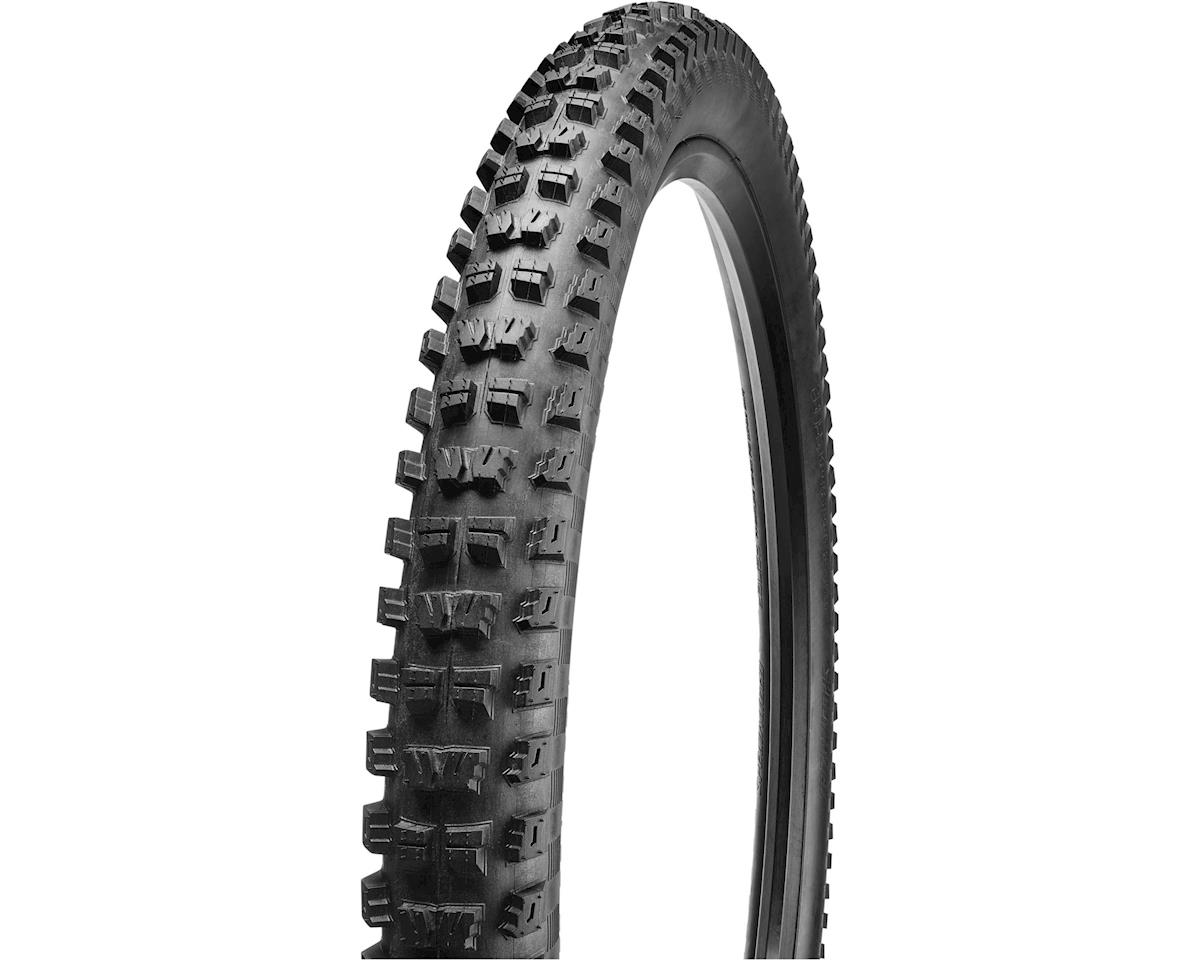 "Specialized Butcher GRID 27.5"" Tubeless MTB Tire (27.5 X 2.3) (Black)"