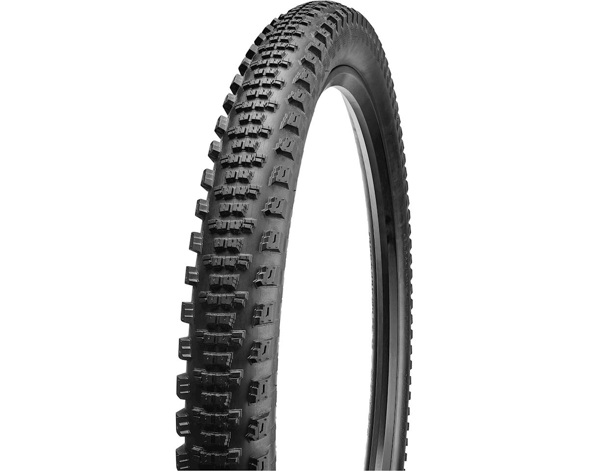"Specialized Slaughter 27.5"" Tubeless MTB Tire (27.5 X 2.3) (Black)"