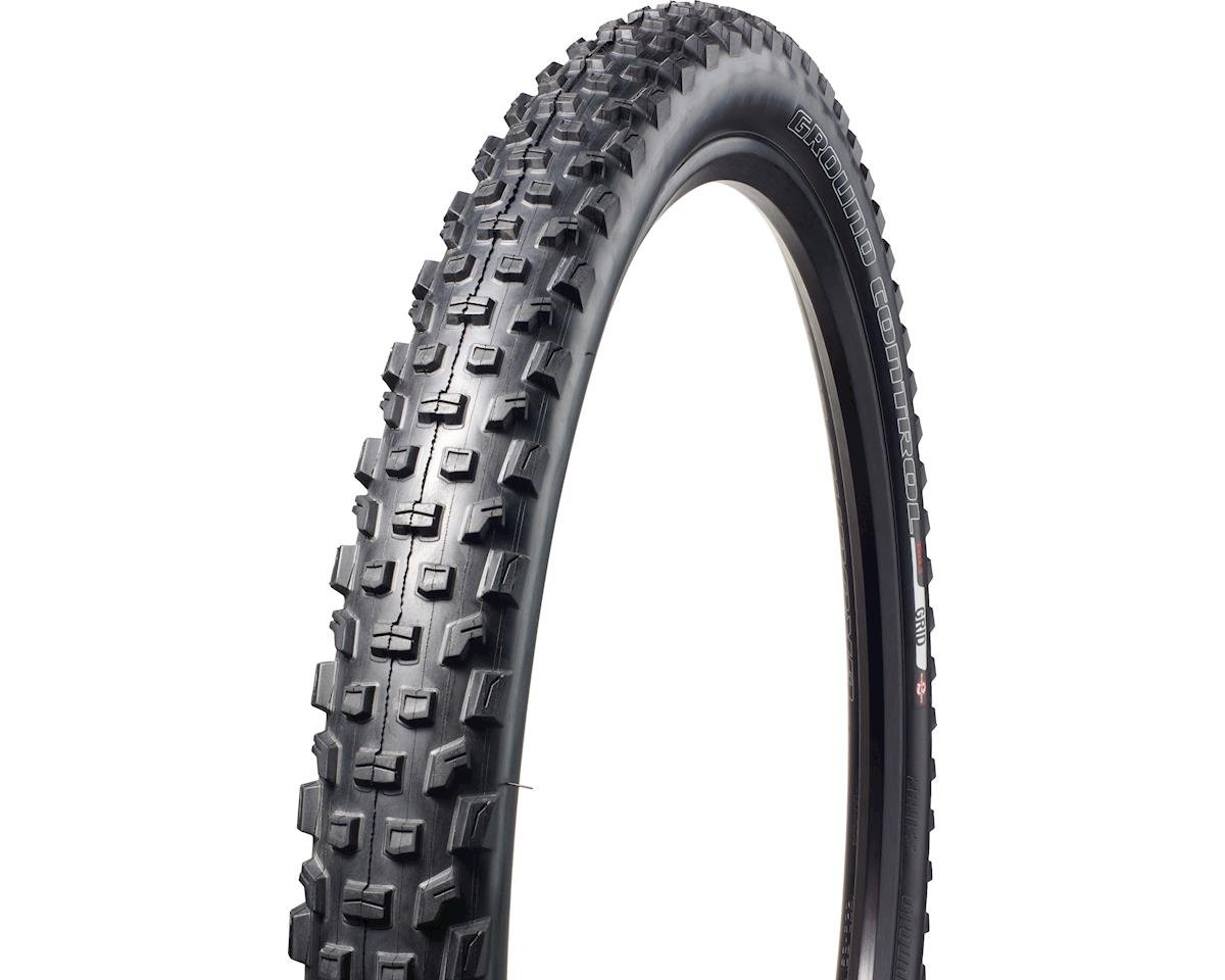 "Specialized Ground Control 29"" Tubeless MTB Tire (29 x 1.9) (Black)"