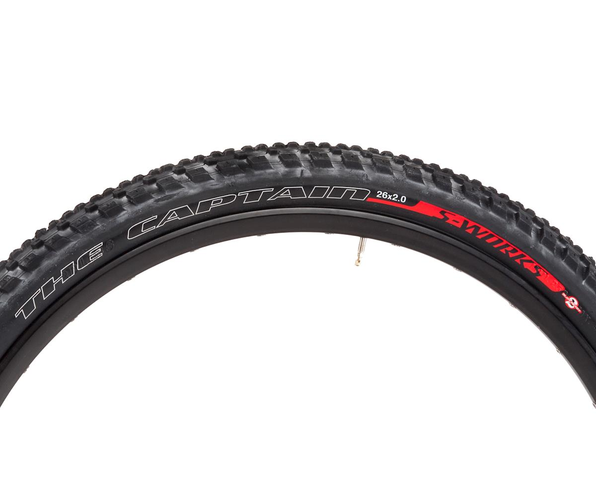 Specialized S Works The Captain 26 Tubeless Mtb Tire 26 X 2 0