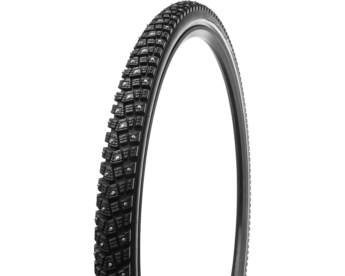 Specialized Icebreaker Reflect (Black Full Stud) (26X1.75  224)
