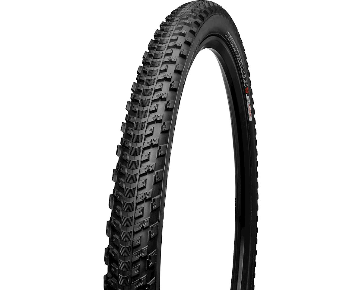 Specialized Crossroads Armadillo (Black)