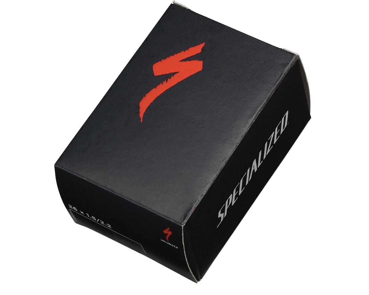Specialized Standard Schrader Valve Youth Tube (Black) (20X1 1/8-1 3/8 SV)