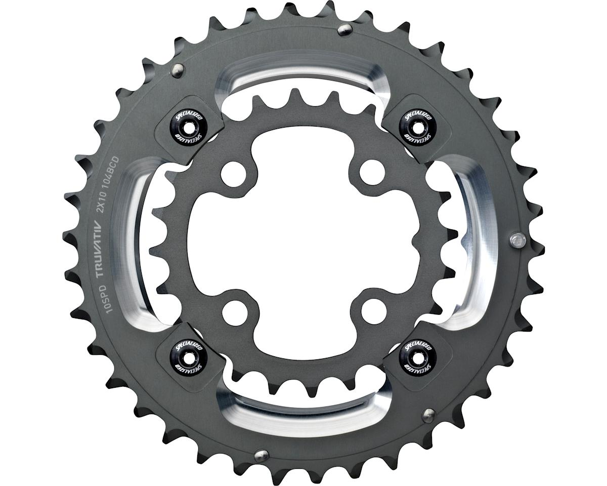 Specialized SRAM MTN 10 SPD Chainrings (24/38T) | relatedproducts