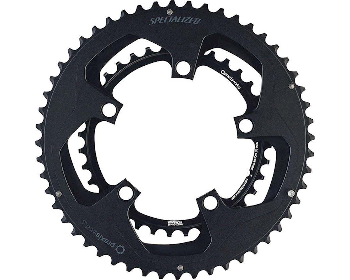 Specialized Praxis Chainrings (Black) (52/36)