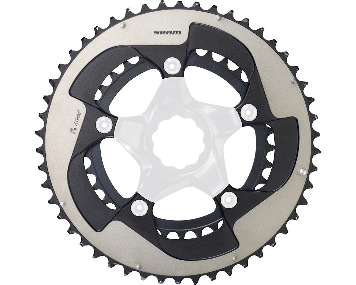 Specialized SRAM Red 10spd Chainring Set (Black) (50/34T)