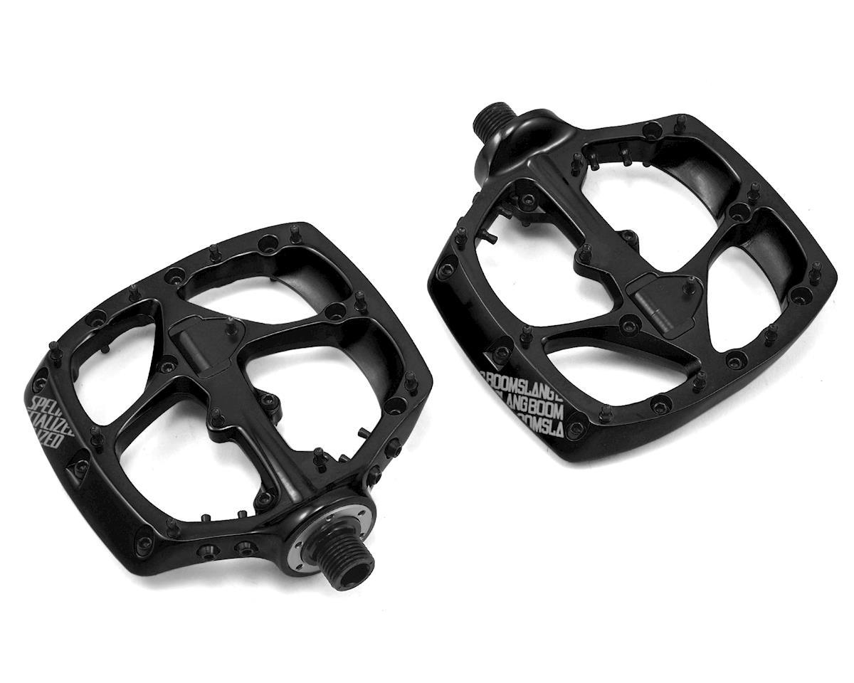 Specialized Boomslang Platform Pedals (Black)