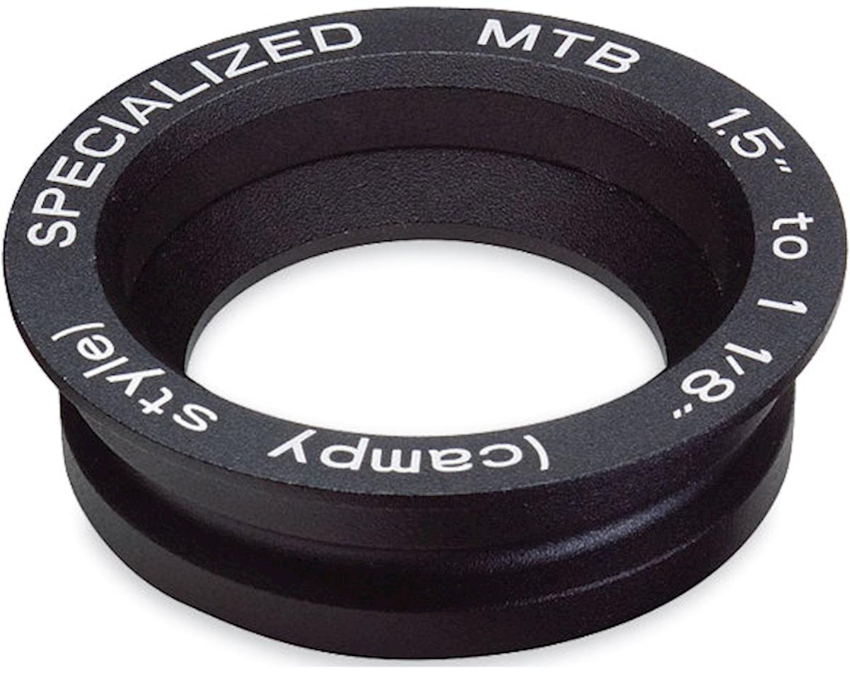 Specialized HT Reducer (HT REDUCER 1.5 TO 1 1/8 FOR LOW-BEARING HEAD TUBE) (1.5 TO 1 1/8 FOR LOW-BEARING HEAD)