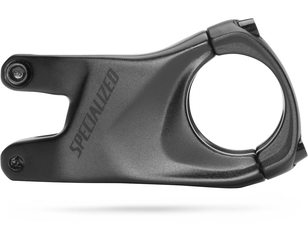 Specialized Trail Stem (Black) (31.8mm Clamp) (+/- 6 °)