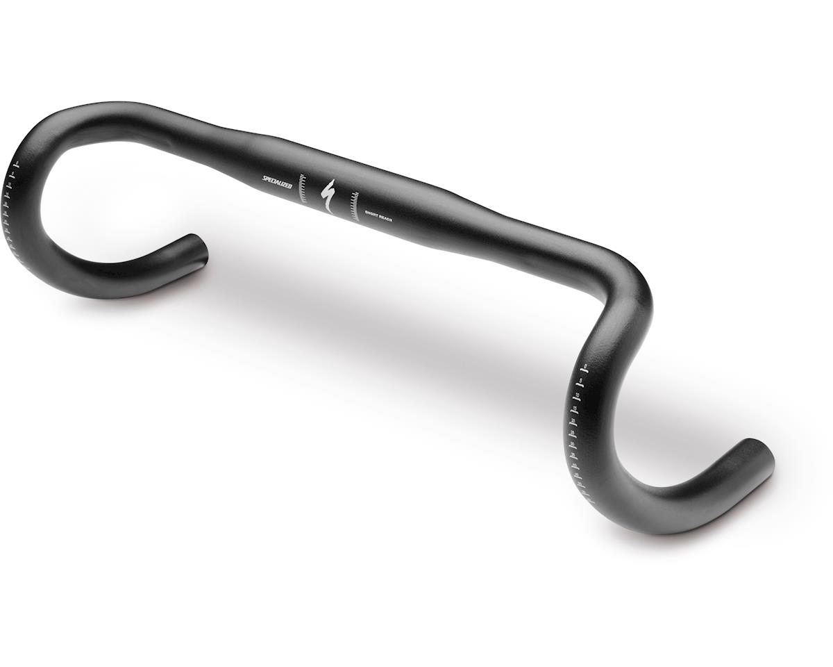 Specialized Short Reach Bar (Black) (38cm)